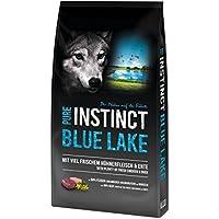 PURE INSTINCT Blue Lake mit Huhn & Ente (getreidefrei) - 12kg
