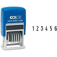 COLOP S126 - Sello de oficina