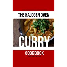 The Halogen Oven Curry Cookbook