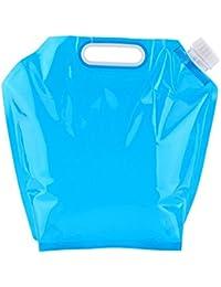 Ecloud Shop Portátiles bolsas de agua Deportes al aire libre Bolsas de almacenamiento de agua Herramientas