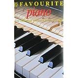 Favourite Piano Classics [Casete]