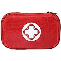 Hibasing Tragbarer einfacher Carry-Medizin-Behälter preisvergleich bei billige-tabletten.eu