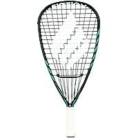 """Ektelon Lightning ESP Raqueta de raquetbol Serie (190/195/200Gramos), SS (35/8"""") Agarre - 7UB254950, SS, Negro/Azul"""