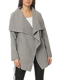 new concept f1be2 38857 Suchergebnis auf Amazon.de für: damen mantel grau: Bekleidung