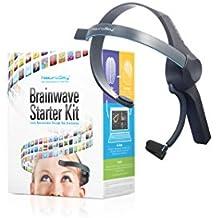 EEG und Neurofeedback Headset NeuroSky MindWave Mobile Brainwave Starter Kit 2.0