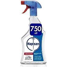 Napisan Spray Igienizzante Superfici, Classico, 750 ml