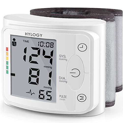 HYLOGY BP-512-Blutdruckmessgerät