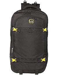 Hotshot Air Bags for Men Waterproof Travel Backpack for Outdoor Sport Camp  Hiking Trekking Adventure Bag 5c0438b6c35a0