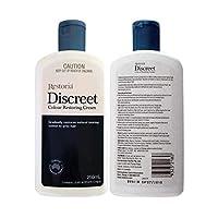 Discreet Colour Restoring Cream, 250 ml