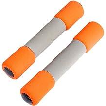 Ultrasport Set de mancuernas suaves con diferentes pesos para el entrenamiento eficaz de aerobic y fitness