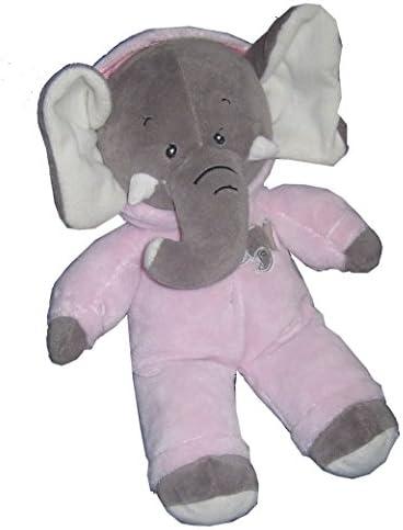 Carnaval du Nouvel An Doudou Elephant 30 cm | Des Performances Fiables