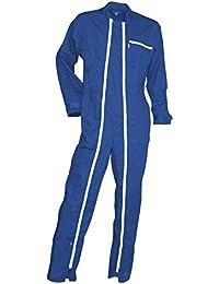 Alpina 886676pintura de acabado alquídico Emulsión 2,5L 30m² brillante, azul, 400516 CROCQ