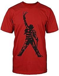Freddy Jackson T-Shirt Vintage Fun Shirt neu Dj Music Sprüche Kult Horror Retro
