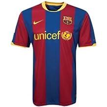 Nike Camiseta Del Fc Barcelona 2010 - 2011 382354 - 486 95d8284942a