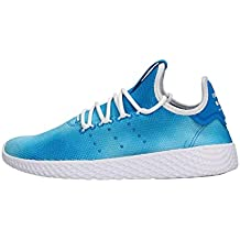 new product 37c70 684e6 adidas Pharrell Williams Tennis Hu, Sneakers Basses garçon