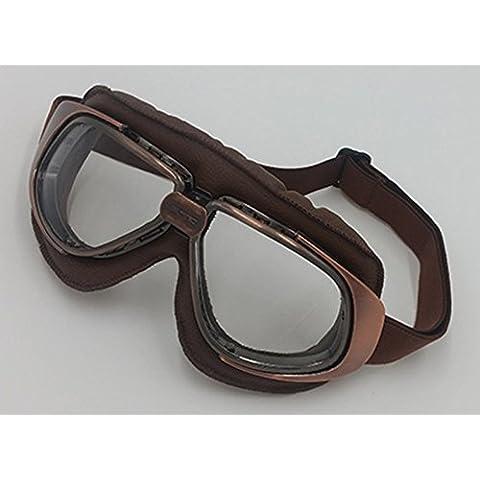 ZHEN Anti-Harley-Davidson moto occhiali occhiali occhiali , 4