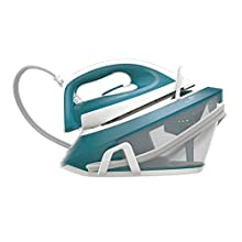 Tefal Express Compact SV7111 Steam Generator Iron/Aqua Blue, 2600 W, 1.7 liters