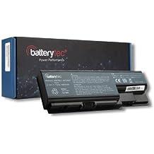 Batterytec ® Batería del ordenador portátil del reemplazo para ACER ASPIRE 5520 5710 5720 6920 T 8920G AS07B32 AS07B41 5912 CS