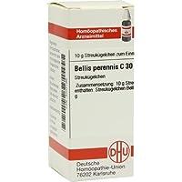 BELLIS PERENNIS C30 10g Globuli PZN:4207198 preisvergleich bei billige-tabletten.eu