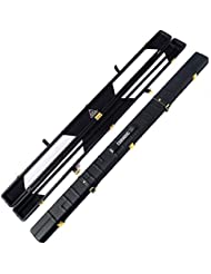CUESOUL 3/4 Jointed Snooker Cue Case (CSSCC006)