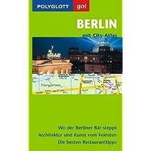 Polyglott Go! Berlin, m. City-Atlas