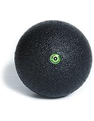 Blackroll Selbstmassage Ball, schwarz