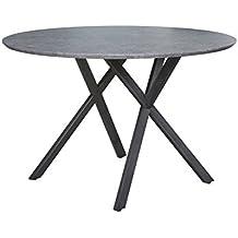 Tischplatte rund 120  Suchergebnis auf Amazon.de für: tischplatte rund 120 cm
