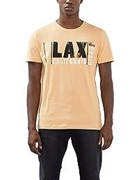 Esprit 027ee2k025, T-Shirt Homme