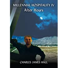 Millennial Hospitality IV: After Hours (English Edition)