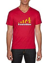 Touchlines Evolution, T-Shirt Homme