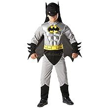 Rubie's Official Batman Fancy Dress Costume - Small