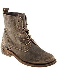 ff1819518 Felmini - Botas con Cordones - Zapatos para Mujer - Enamorarse com  Modigliani A930 - Botas