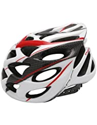 Orbea Thor Helmet (Red, Small) by Orbea