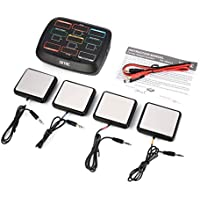 Nowakk SkyRC Corner Weight RC Car Kit de configuración del Sistema de báscula de Equilibrio Accesorio