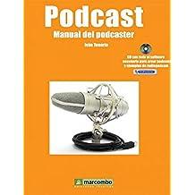 Podcast: Manual de podcaster