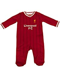 Liverpool Sleepsuit 18//19-0//3 Months