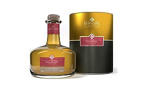 Rum & Cane XO Asia Pacific Rum - 700 ml