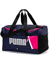 77c3c373d Puma Fundamentals Sports S II Bag, Unisex Adulto, Peacoat, OSFA