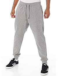Oakley Jogger Link Fleece Grau Grau Grau