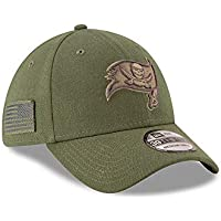5a3048b7 Amazon.co.uk: Tampa Bay Buccaneers - Hats & Caps / Clothing: Sports ...