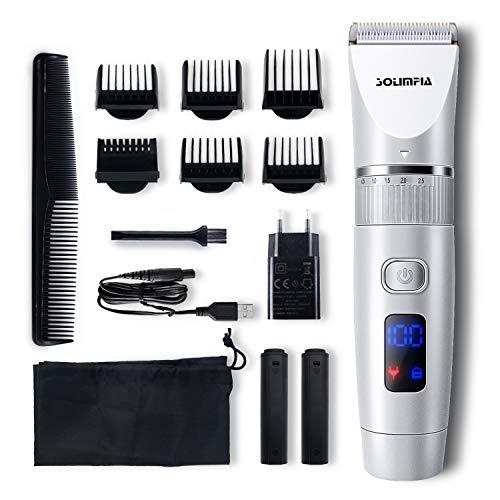 Solimpia RFC-69003 Haarschneider