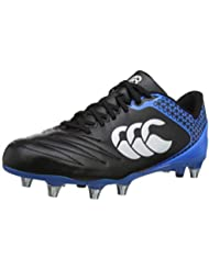 separation shoes 93482 ebe99 Canterbury Stampede 2.0 Soft Ground, Chaussures de Rugby homme