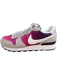 Nike Internationalist (Gs), Zapatillas de Deporte Para Niñas