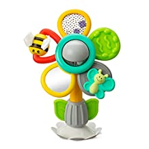 Infantino - Fun Flower High Chair Toy