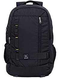 Alfisha Laptop Backpack - Fits Up To 19 -inch Laptops