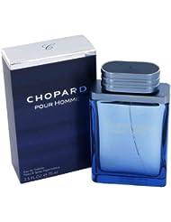 Chopard Pour Homme Eau de Toilette 75ml Spray