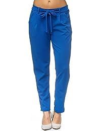 Stufen von Preis zum halben Preis Suchergebnis auf Amazon.de für: Damen Hose, royalblau ...