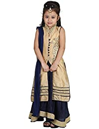 3a2d140cfee Amazon.in  50% Off or more - Ethnic Wear   Girls  Clothing   Accessories