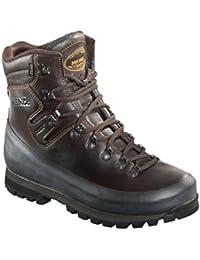 "'MEINDL Dovre MFS ""wide Zapatos de trekking para hombre (marrón), infantil, marrón, 11,5"