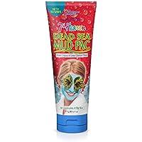 Montagne Jeunesse Mascarilla Dead Sea Mud Pac Tube Mask - 175 ml